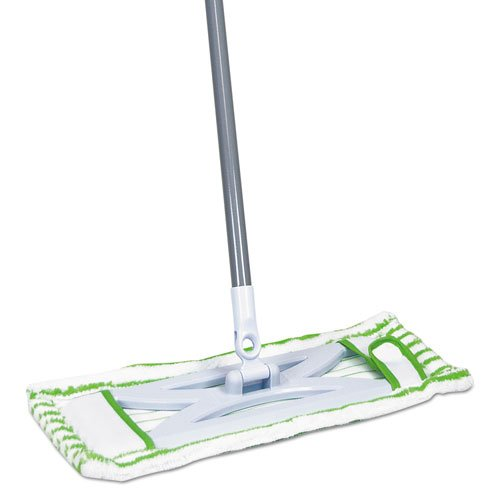Price comparison product image Quickie Microfiber Refill for Hardwood Floor Mop