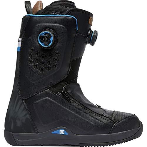 - DC Travis Rice BOA Snowboard Boots Black Mens Sz 7