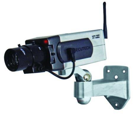 Dummy Camera Wireless