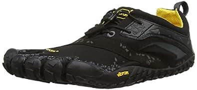 Vibram Fivefingers Spyridon Mr - Zapatos para hombre, color negro (black/grey), talla 40