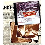 H.P. Lovecraft's At the Mountains of Madness by Dark Adventure Radio Theatre (2008-11-18)