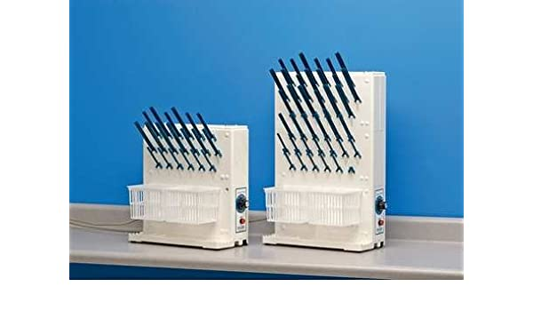 F18819-0012 - Single-Sided, 2-Tier Drying Rack - Lab-Aire II Electric Benchtop Drying Racks, SCIENCEWARE - Each: Office Products: Amazon.com: Industrial & ...