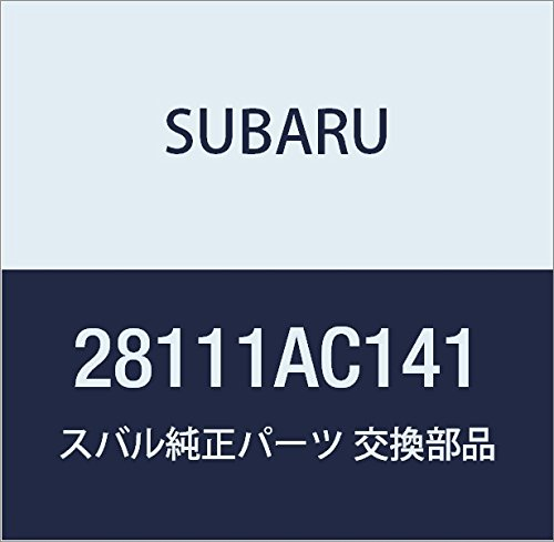 SUBARU (スバル) 純正部品 デイスク ホイール アルミニウム レガシィ 4ドアセダン レガシィ ツーリングワゴン 品番28111AC141 B01N6C6QBC