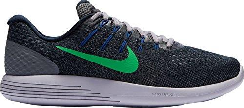 Schuhe Lunarglide Running Nike 8 Mehrfarbig Herren qOIF5Uw6