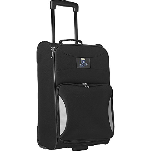 mlb-kansas-city-royals-steadfast-upright-carry-on-luggage-21-inch-black