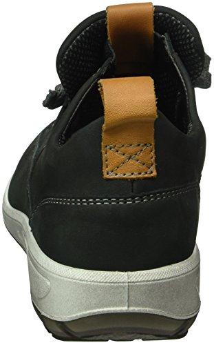 ara Tokio, Zapatillas Mujer Gris (crow,saddle 06)