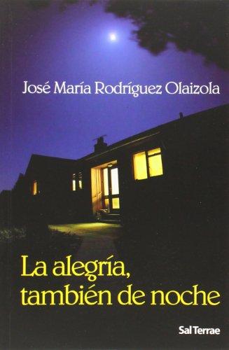 ALEGRIA, TAMBIEN DE NOCHE