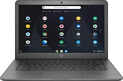 Amazon: HP Newest 14inch Chromebook @ 7.00 + Free shipping