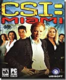 CSI Miami (Jewel Case) - PC