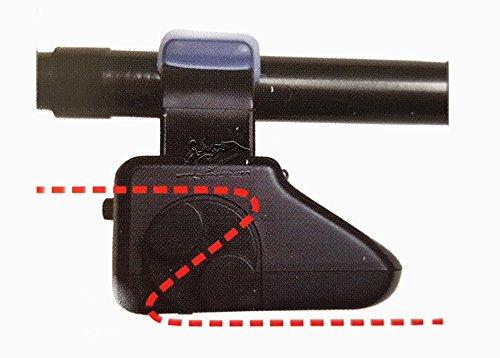 store Bei/ßalarm mit LED-Clip on Bissmelder Bite Alarm
