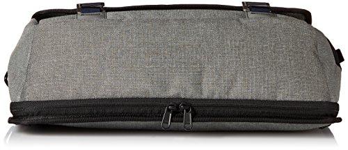 Timbuk2 Transit Command M 15'' Bolsa Badolera para ordenador portátil gris claro