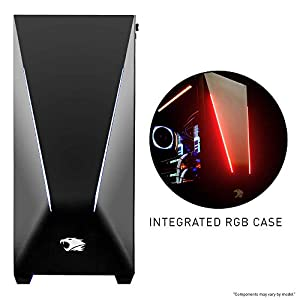 iBUYPOWER Gaming PC Desktop Trace 9220 Liquid Cooled Overclockable i7-8700K, NVIDIA Geforce RTX 2070 8GB, Z370 Motherboard, 16GB RAM, 1TB HDD, 240GB SSD, AC WiFi, Win 10 64-bit, RGB Case, VR Ready