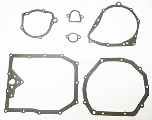 M-G 330796 Engine Gasket Set Kit for Suzuki GSX750R GSXR750 GSX-R (Suzuki Gsxr750 Engine)
