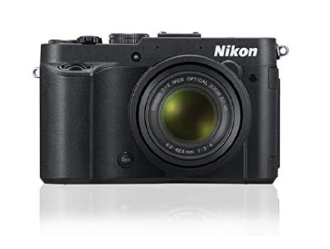 Nikon Coolpix P7700 - Cámara compacta de 12.2 MP (Pantalla de 3 ...