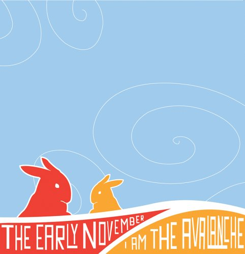 The Early November / I Am The Avalanche [EP]