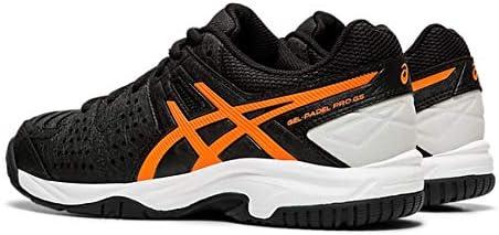 ASICS Chaussures Junior Gel-Padel Pro 3: Amazon.es: Deportes y ...