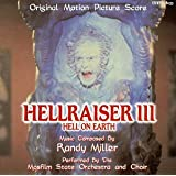 Hellraiser III: Hell On Earth - Original Motion Picture Soundtrack