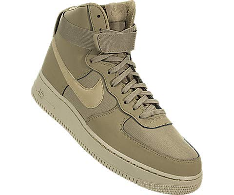 best sneakers a3d41 db63b Nike Men's Air Force 1 Ultraforce Hi Basketball Shoe - Import It All