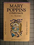 Mary Poppins Comes Back, P. L. Travers, 015657683X