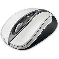 Microsoft Bluetooth Notebook Mouse 5000 ratone Laser - Ratón (Laser, Bluetooth)