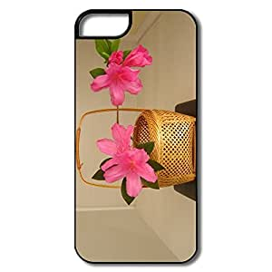 Azalea Plastic Pop Cover For IPhone 5/5s