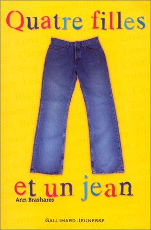 Quatre filles et un jean n° 1