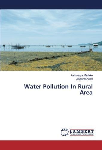 Water Pollution In Rural Area