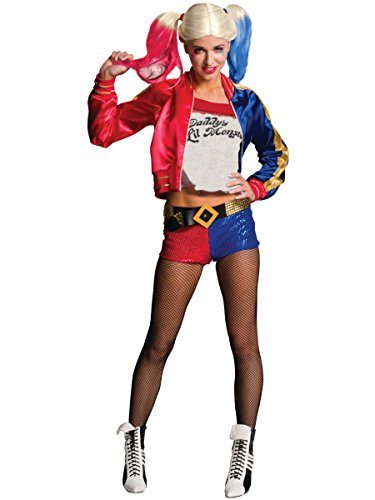 Rubie's Suicide Squad: Harley Quinn Adult Costume