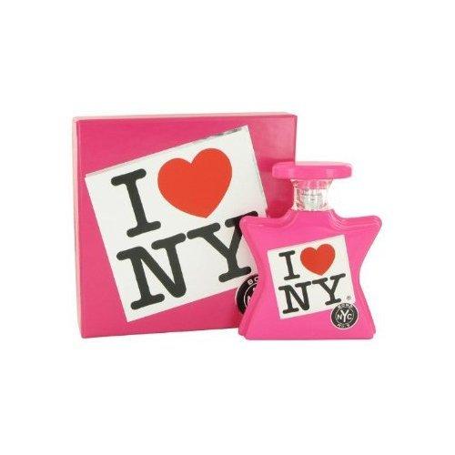 (I Love New York By Bond No. 9 Edp Spray For Women 1.7 Oz)