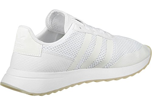 Adidas OriginalsFLASHBACK - Zapatillas - White