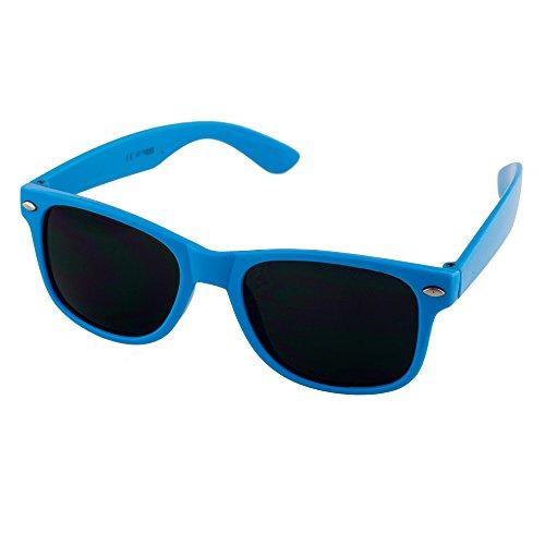 kids-sunglasses-retro-wayfarer-shades-for-children-with-full-uv-ray-protection-unisex-blue-by-optix-