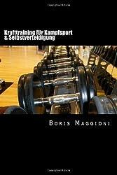 Krafttraining für Kampfsport & Selbstverteidigung