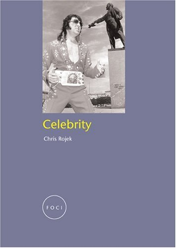 Celebrity (Focus on Contemporary Issues (FOCI))