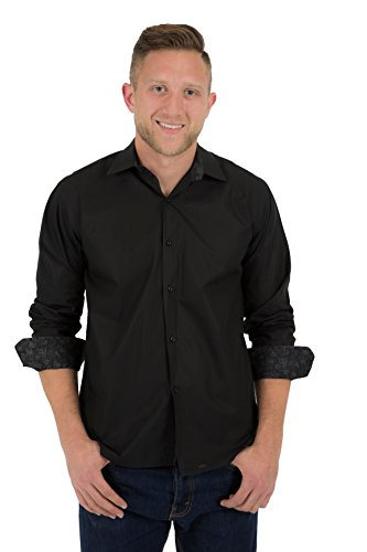 dress shirts untucked - 7