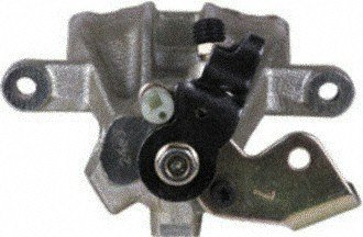 Cardone 19-1981 Remanufactured Import Friction Ready Unloaded Brake Caliper