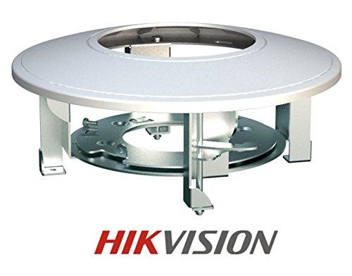 RCM-1 DS-1227ZJ In-Ceiling Mount Bracket for Hikvision Vandal Proof Dome Camera (Vandal Proof Color Camera)