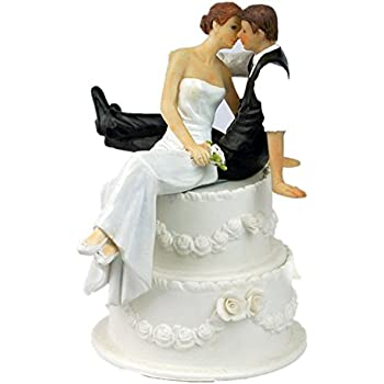 christmas wedding cake topper accoutrements unicorn and wedding cake 12841