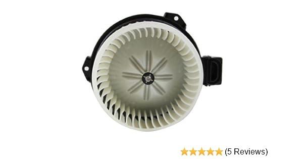 Heater A//C AC Blower Motor w// Fan Cage for 04-05 Toyota Rav4