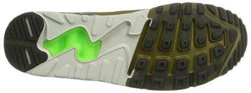 Nike Herren Air Max 90 Ultra 2.0 Se Gymnastikschuhe Grün (cargo Khaki / Cargo Khaki / Militia Verde)