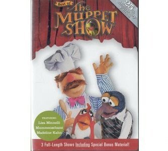 Best of the Muppet Show - Liza