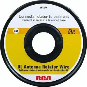 Rotator Wire - Audiovox Antenna Cable