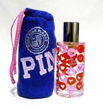 Victoria s Secret More Pink Please Eau De Parfum 2.5 Oz