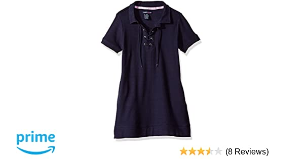 cb5b727e0 Amazon.com: Limited Too Girls' Dress Jumper (More Styles Available), Polo  Navy, 5/6: Clothing