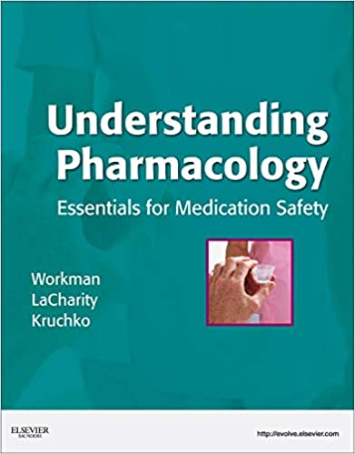 workman understanding pharmacology test bank