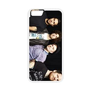 iphone6 4.7 inch White Fall out boy phone cases&Holiday Gift