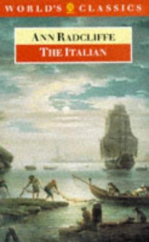 The Italian (The World's Classics)