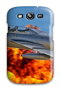 Garrison Kurland's Shop New Style 5117393K30532971 High-quality Durable Protection Case For Galaxy S3(mig 15)
