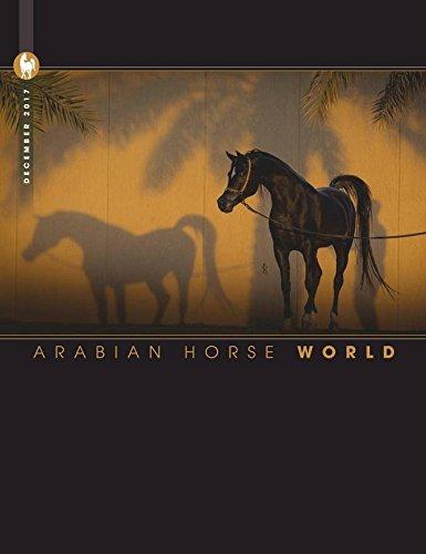 Best Price for Arabian Horse World Magazine Subscription