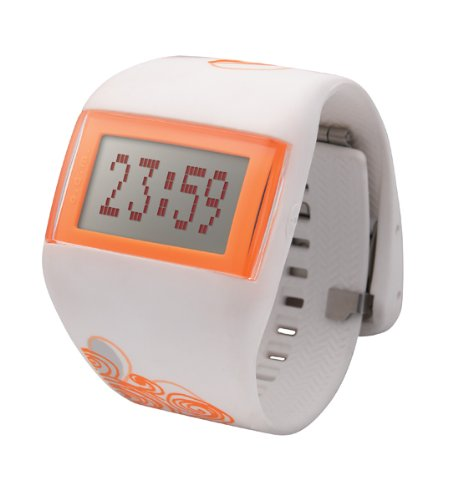 odm-unisex-dd99b-84-mysterious-v-series-white-and-orange-programmable-digital-watch