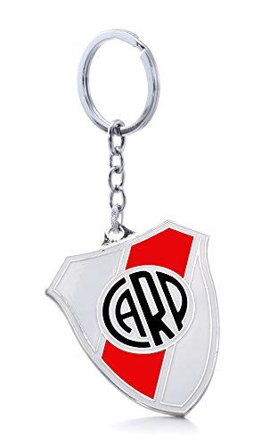 Official Club Atlético River Plate Football Club Soccer Team Logo Metal Pendant -